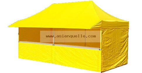 4x8m - Marquee tent (SFG09)