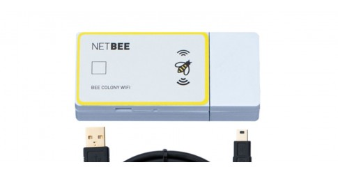 IoT Hardware - BEE COLONY WiFi