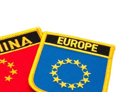 Europa und China